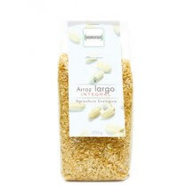 Arroz Largo Integral