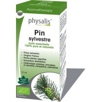 Essential Oil Pine Wild
