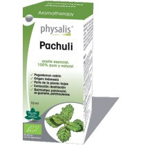 Aceite Esencial Pachuli