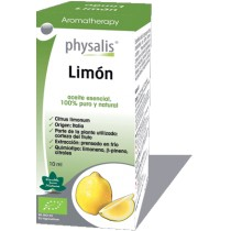 Essential Oil Lemon