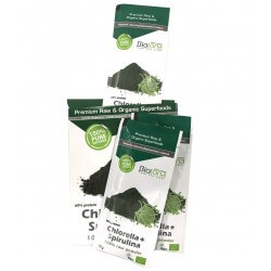 Chlorella+ Spirulina Sticks