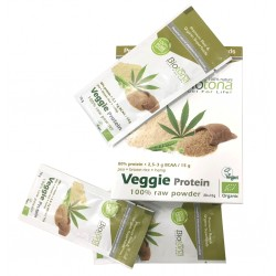 Veggie Proteina Che Serve
