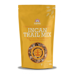 Incan Mix Snack