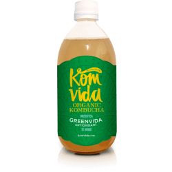 Kombucha Greenvida