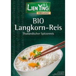 Arroz blanco largo Thai