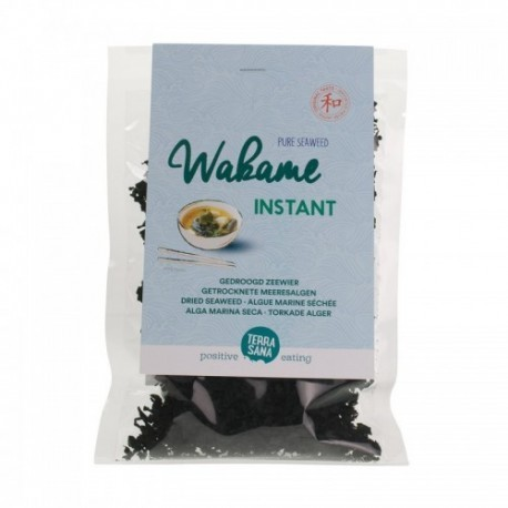 Wakame Instant