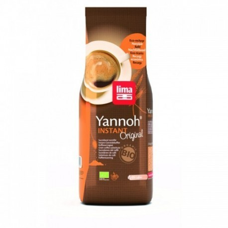 Cafe Cereales Yannoh Instant