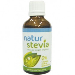 Naturestevia Liquida