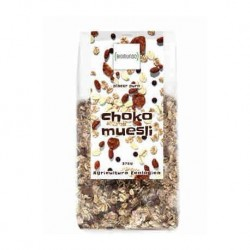 Muesli Chocolate