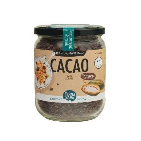Nibs Cacao Raw Food