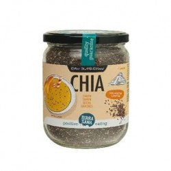 Semillas Chia Raw Food