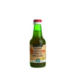 Aceite Semillas Calabaza Raw Food