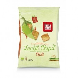 Chips Lentejas Con Chili
