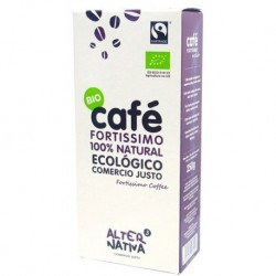 Cafe Fortissimo 100% Natural