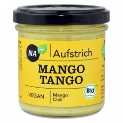 Pate Mango Chili Vegan