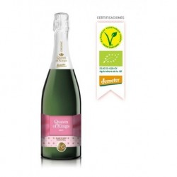 Vino Espumoso Queen Of Kings Brut