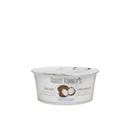 Coco Start Yogur Alternativo S/G Vegan