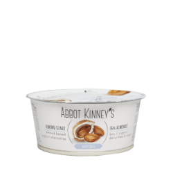 Almond Start Yogur Alternativo S/G Vegan