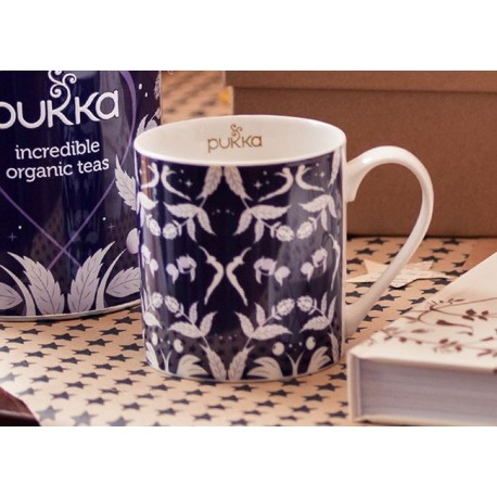Taza Mug Winter Collection Purpura