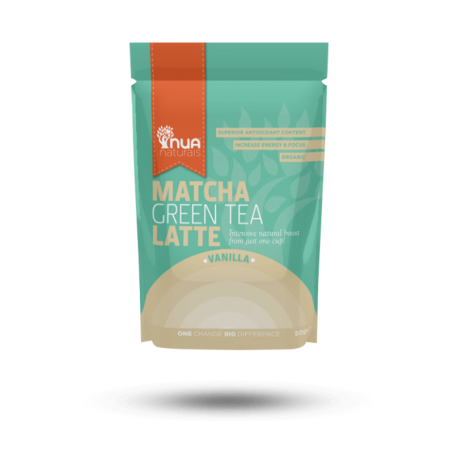 Matcha Green Tea Latte Vainilla S/G