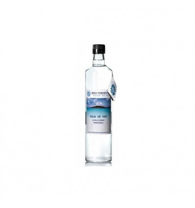Agua de mar 750ml