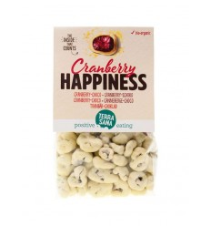 CRANBERRY HAPINESS