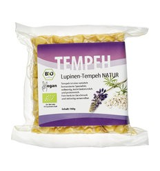 Tempeh Lupino Natural
