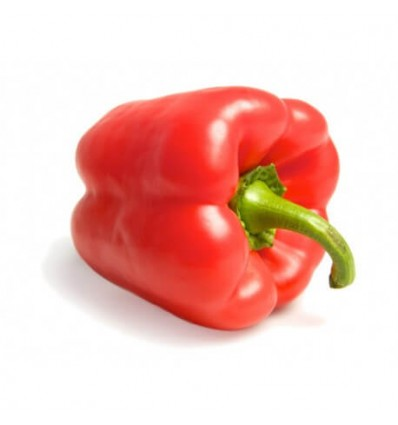 Red Pepper California Green