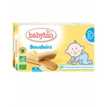Biscuits de dentition Bio