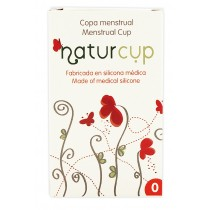 Menstrual Cup-Size 0