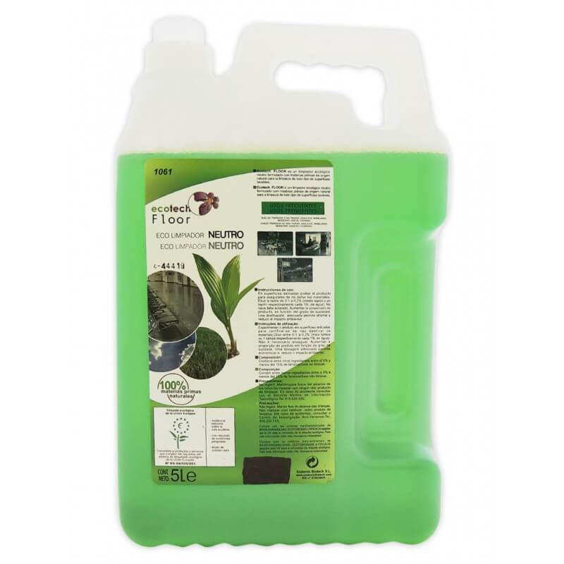 Buy Eco Floor Cleaner Neutral Home Fregasuelos Maxi