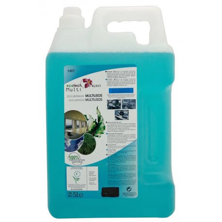 ECO MULTI - Multi-purpose Cleaner MAXI