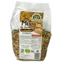Bio mix semillas tostadas