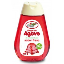 Syrup agave Strawberry