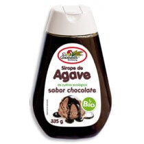Le sirop d'agave Chocolat