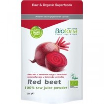 Powder beet juice Bio