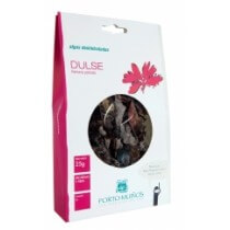 Dulse disidratato