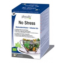 No stress-infusion, Bio
