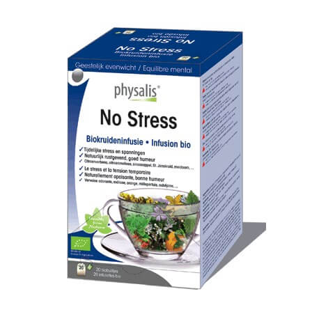 No stress infusion Bio