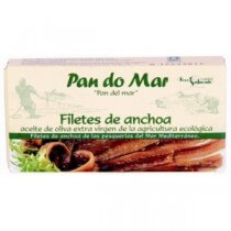 Anchovy Fillets