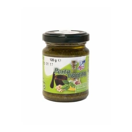 pesto vegetal finestra