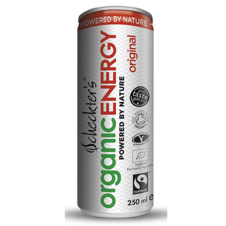 Organyc Energy Natural