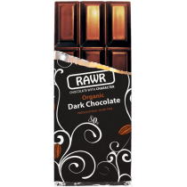 Chocolate Crudivegano puro 80%
