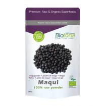Juice acai powder