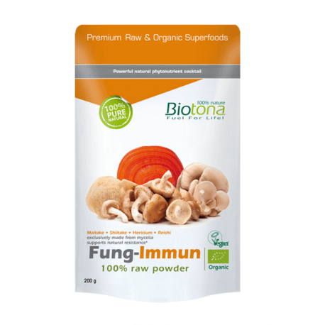 Fung Immun raw powder
