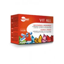 Vit all Multi Vitaminas y Minerales