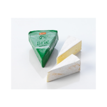 Soft cheese slices