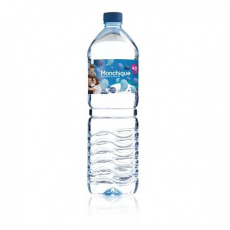 Agua Natural Alcalina 9,5 PH