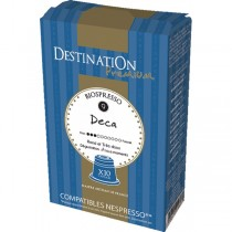Decaffeinated coffee arabica