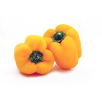 Peppers california yellow